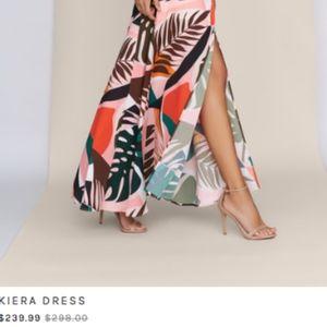 hutch Dresses - Flowy dress